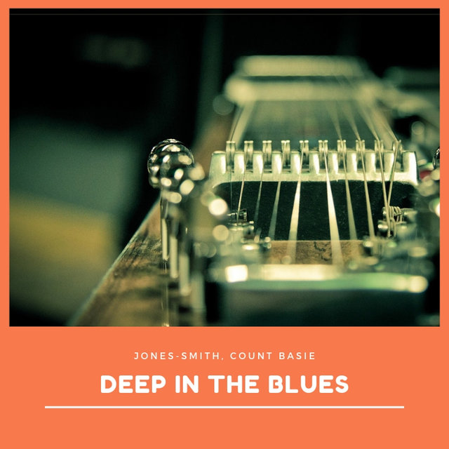 Deep in the Blues