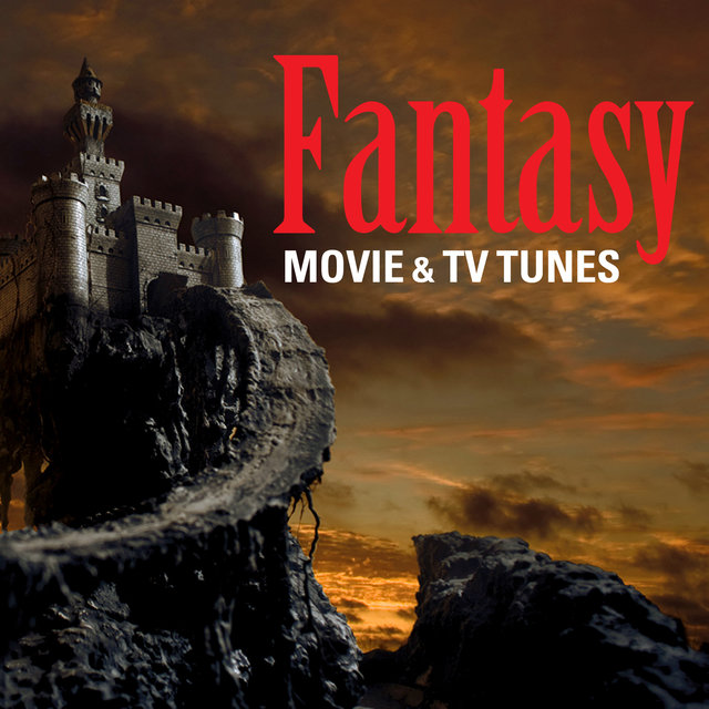 Fantasy Movie & TV Tunes