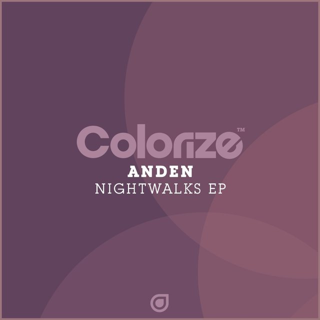Nightwalks EP