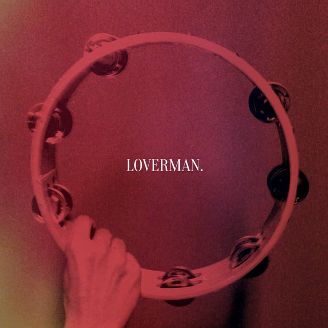 Loverman