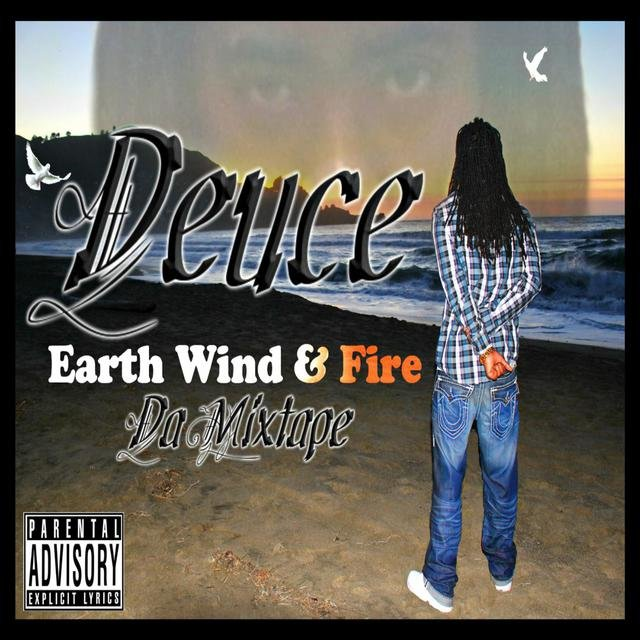 Earth, Wind & Fire da Mixtape