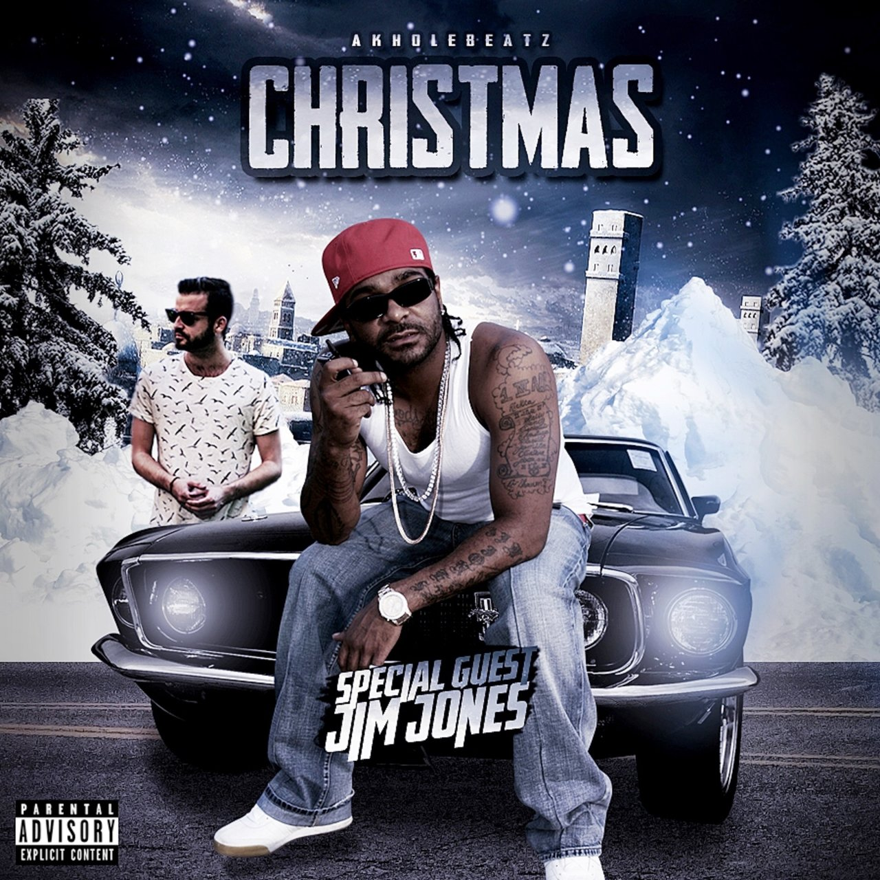 Another Christmas Zoe (feat. The Diplomats, BZ, Purple City & Kholebeatz)