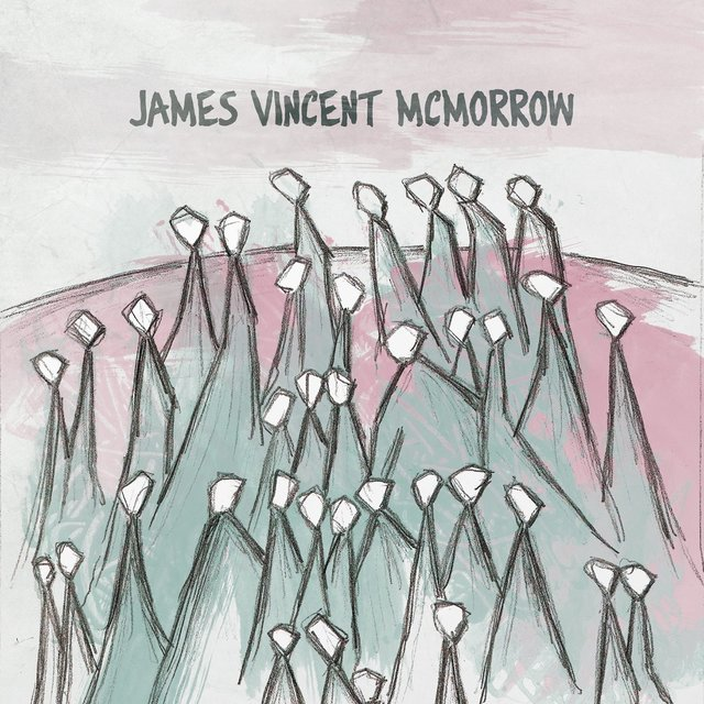 James VIncent McMorrow EP