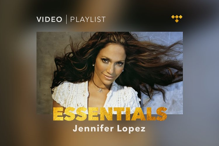 Jennifer Lopez Video Essentials