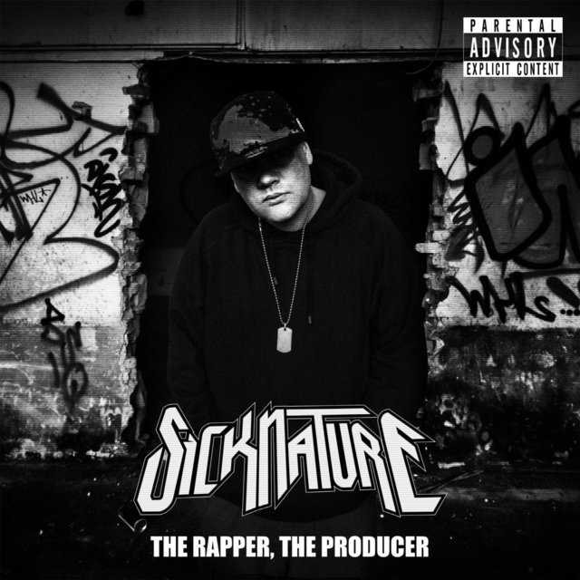 The Rapper, the Producer