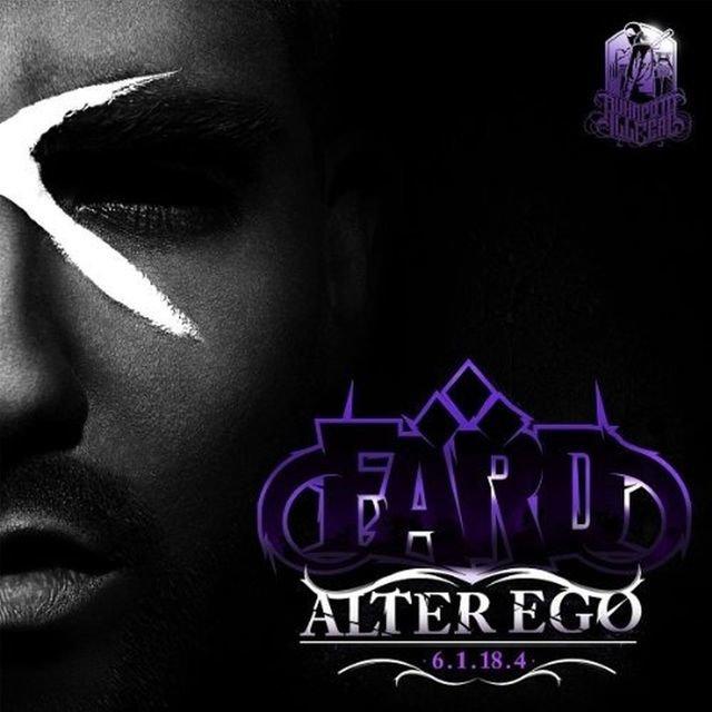 fard alter ego