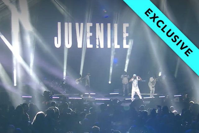 Live at TIDAL X: Yo Gotti and Friends