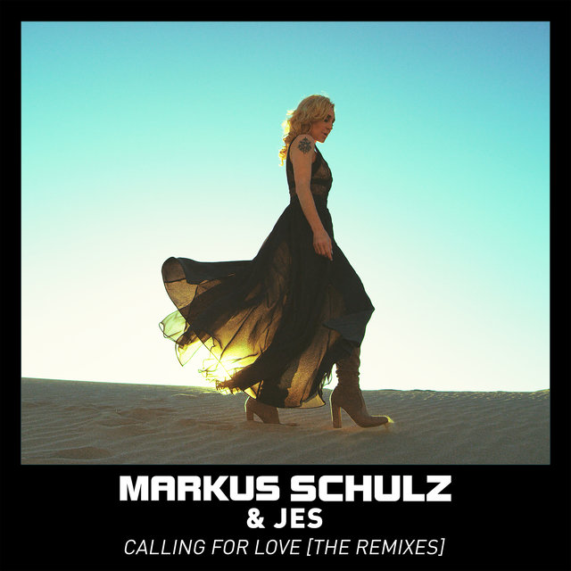 Calling for Love (Extended Remixes)