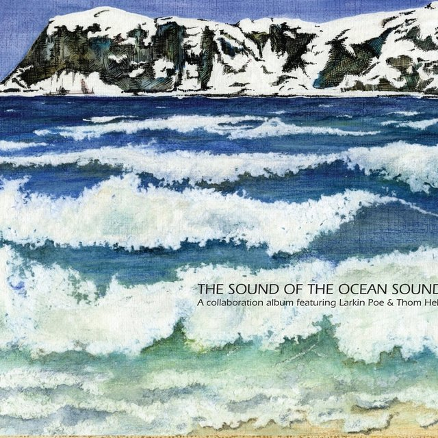 The Sound of the Ocean Sound (Wimp Exclusive)