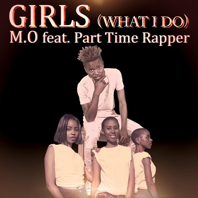 Girls (feat. Part-Time Rapper)