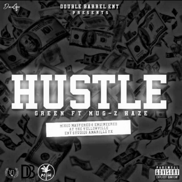 Hustle (feat. Mug-Z Haze)