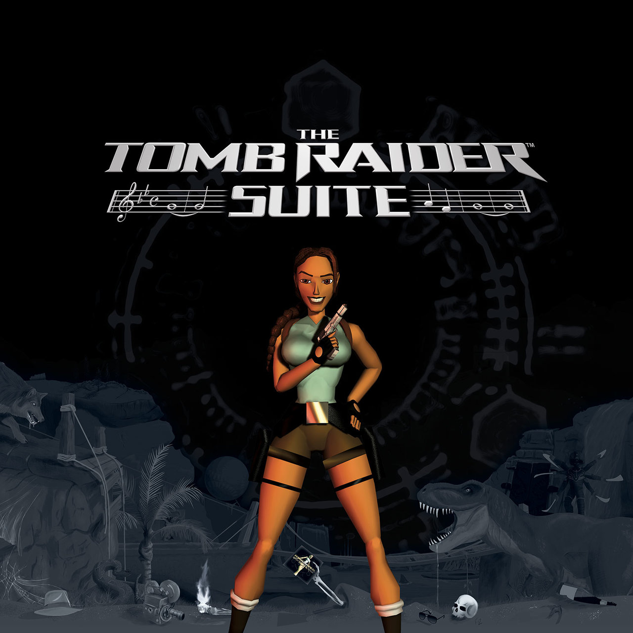 The Tomb Raider Suite