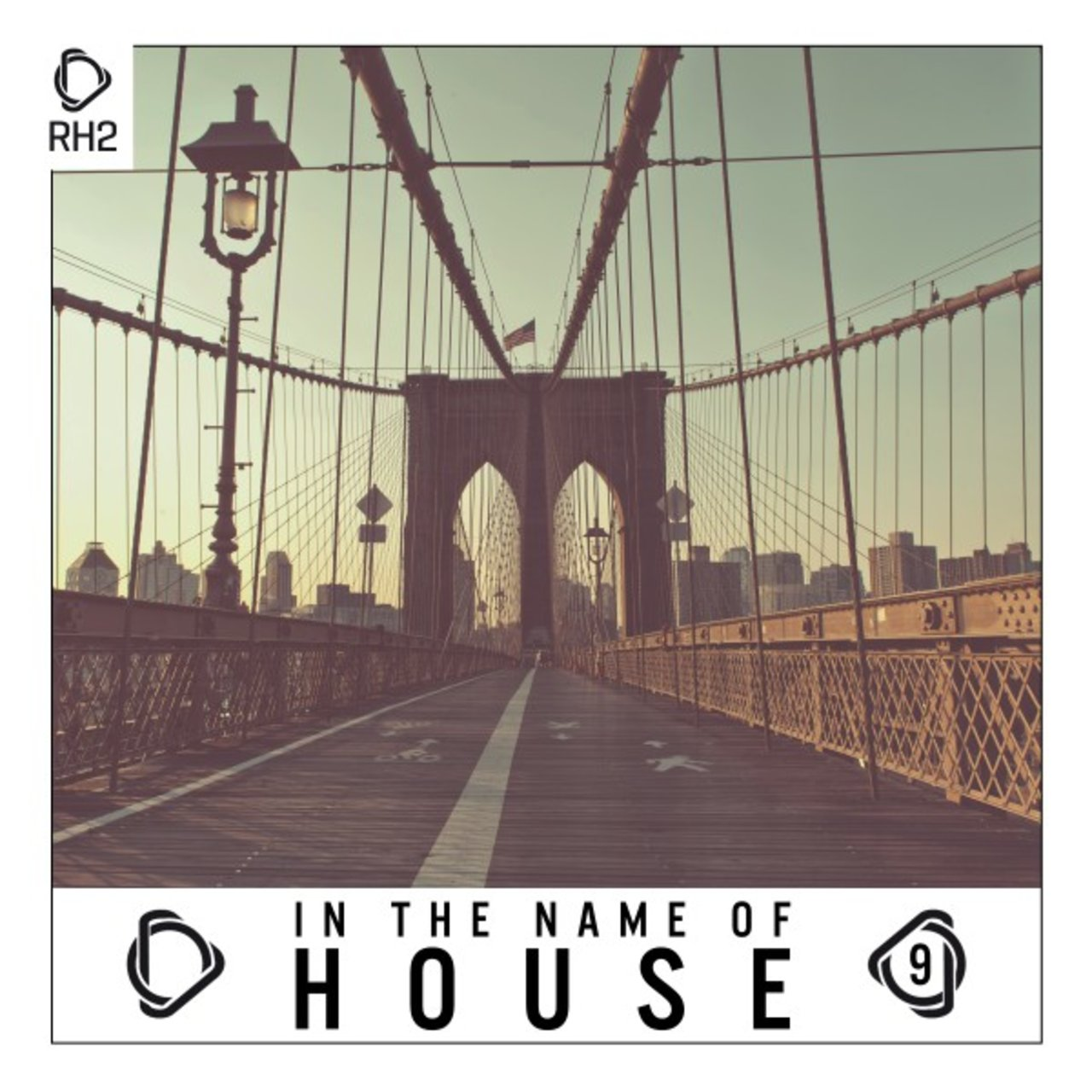 In the Name of House, Vol. 9