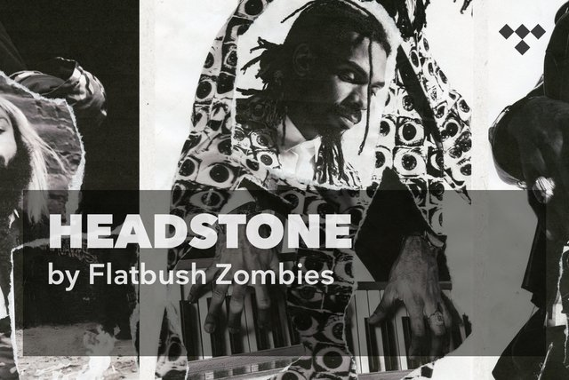 TIDAL Listen To Flatbush Zombies Headstone On