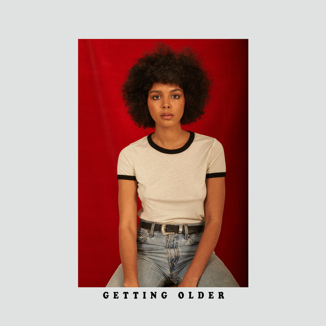 Getting Older (Acoustic)