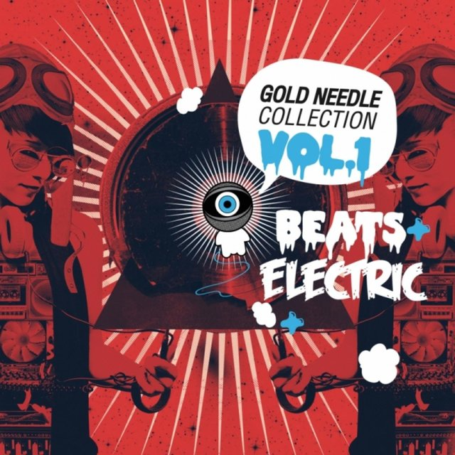 Gold Needle Collection - Beats & Electric Vol 1