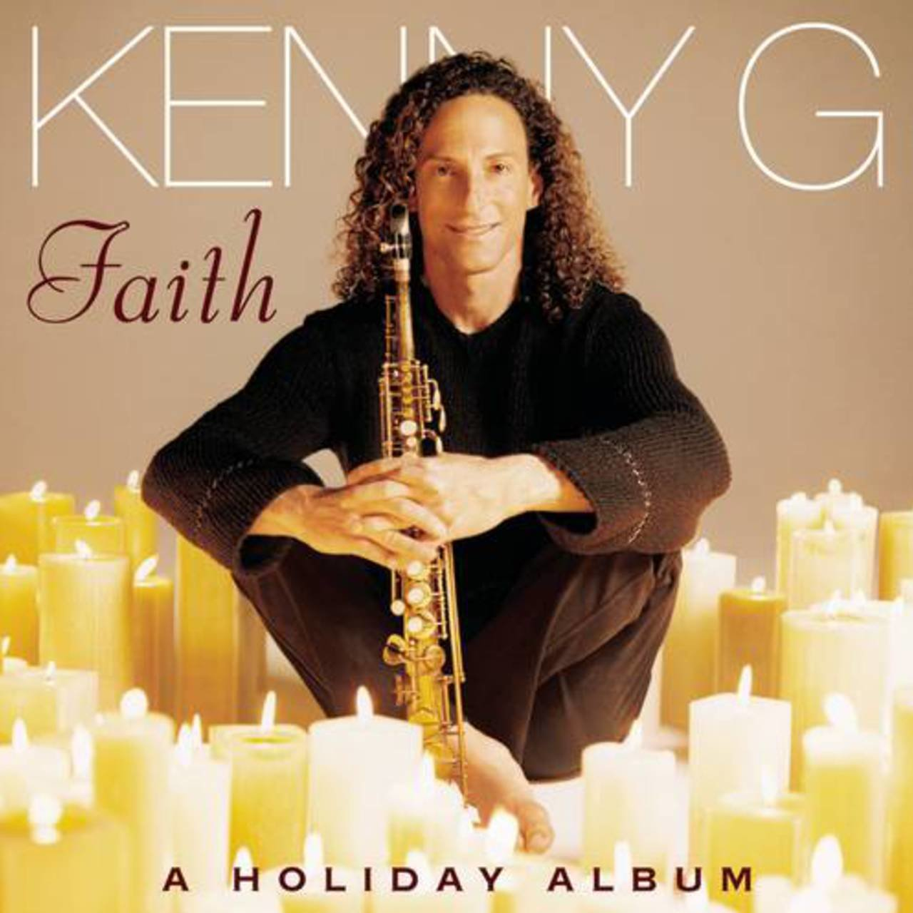 Tidal Listen To Ultimate Kenny G On Tidal