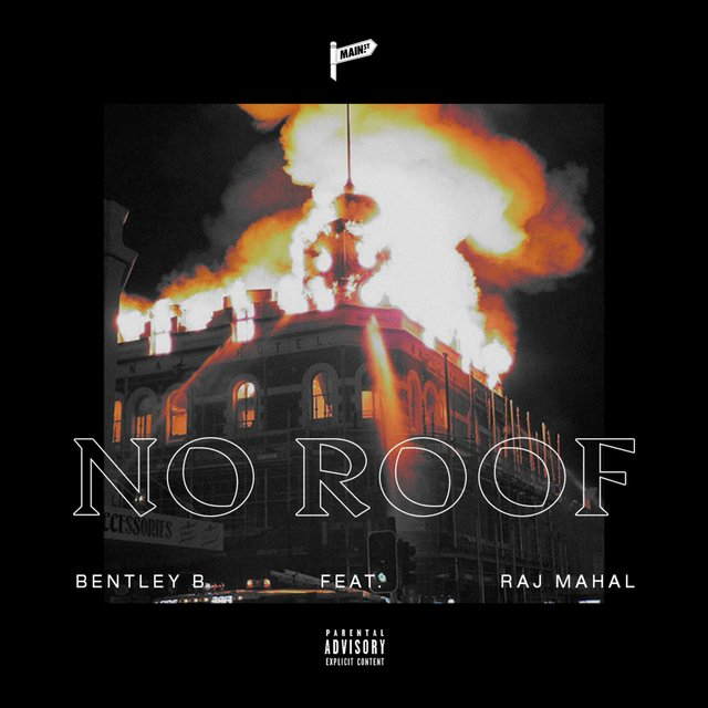 No Roof (feat. Raj Mahal)