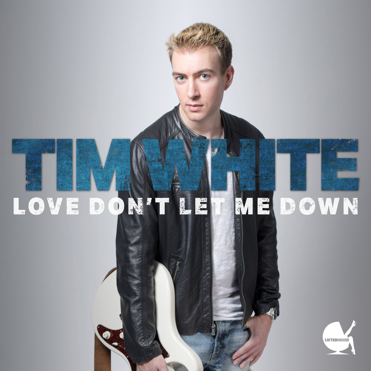 Love Don't Let Me Down