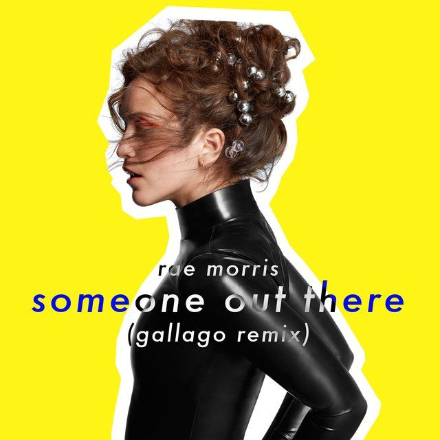 Someone Out There (Gallago Remix)