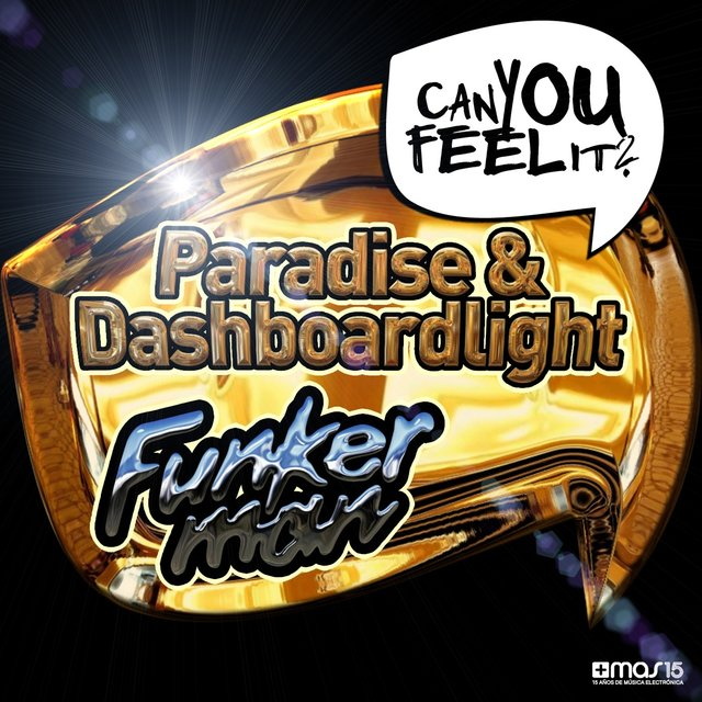 Paradise & Dashboardlight