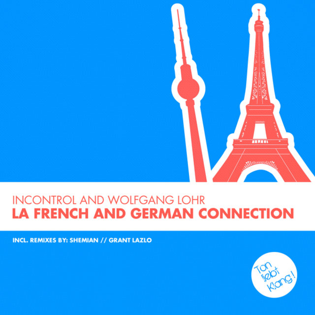 La French and German Connection
