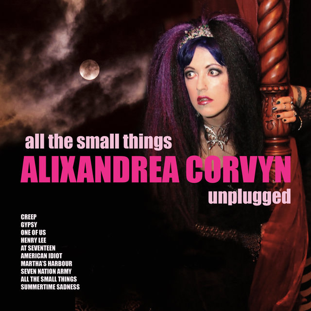 All The Small Things - Alixandrea Corvyn Unplugged