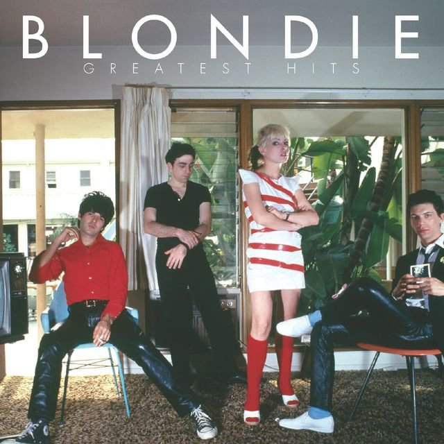 Greatest Hits: Blondie