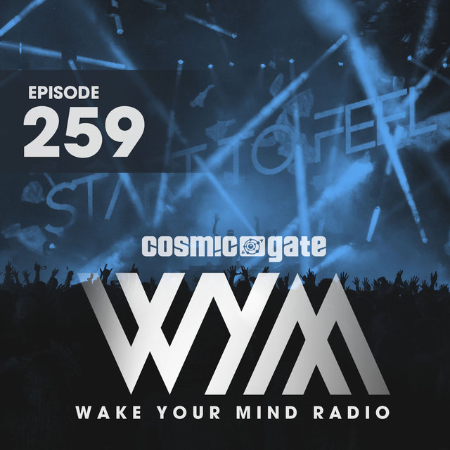 Wake Your Mind Radio 259