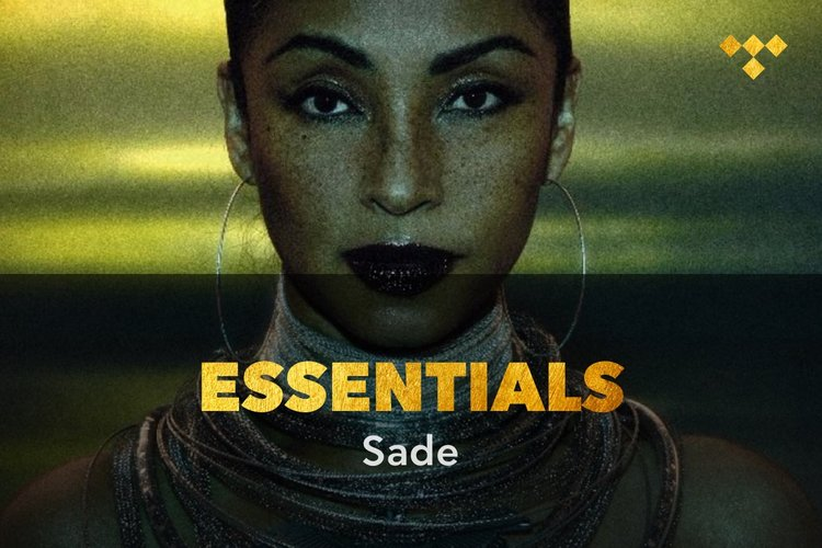 Sade Essentials