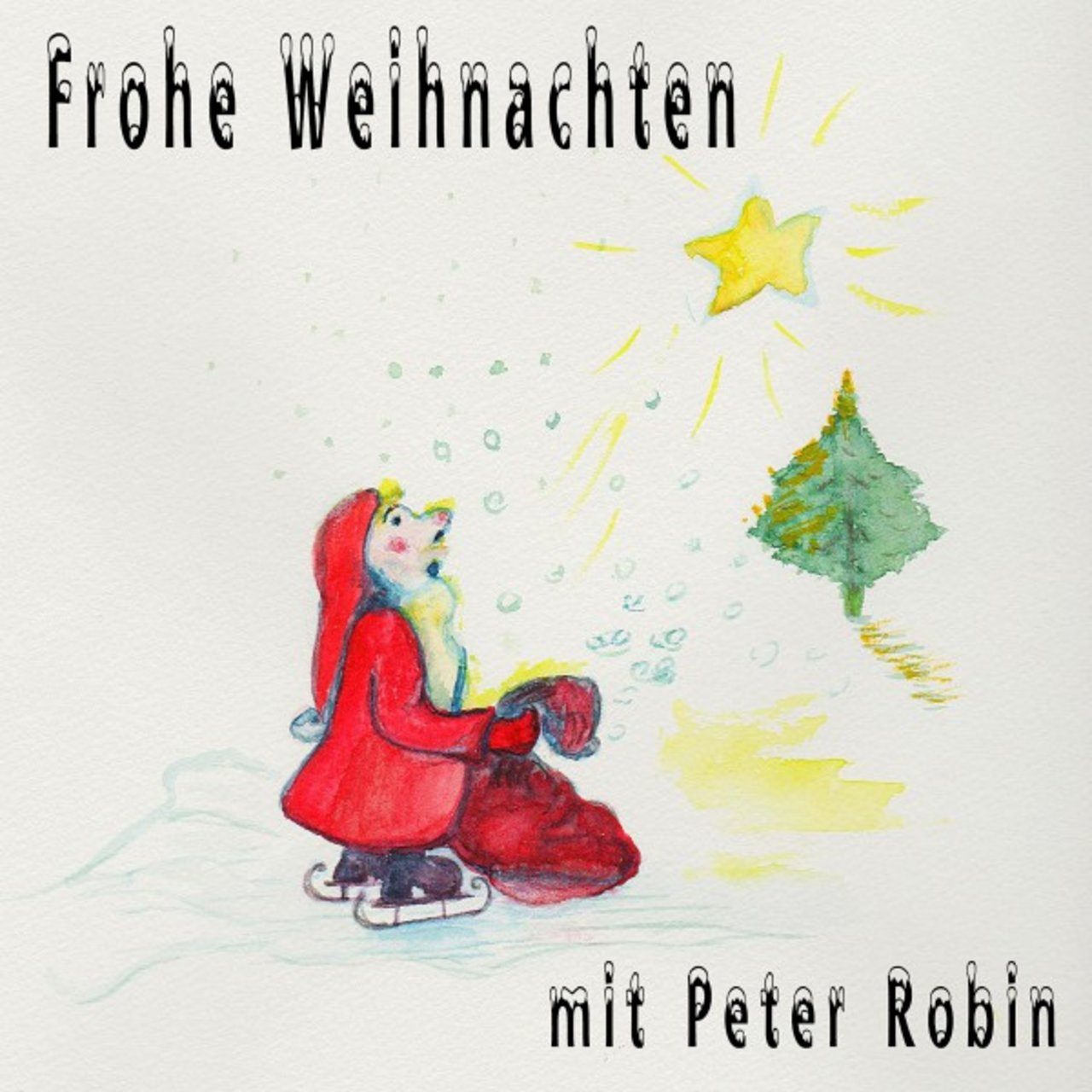 TIDAL: Listen to Frohe Weihnachten mit Peter Robin on TIDAL