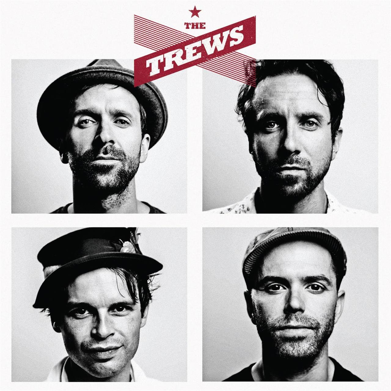 The Trews (Deluxe Edition)