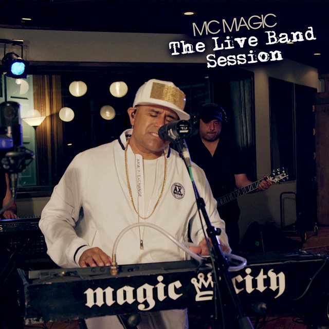 The Live Band Session
