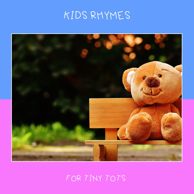 20 Instrumental Nursery Rhymes To Dance And Play