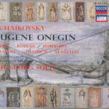Eugene Onegin, Op.24 / Act 1 - Tchaikovsky: Eugene Onegin, Op.24, TH.5 / Act 1 - Duet and Quartet.