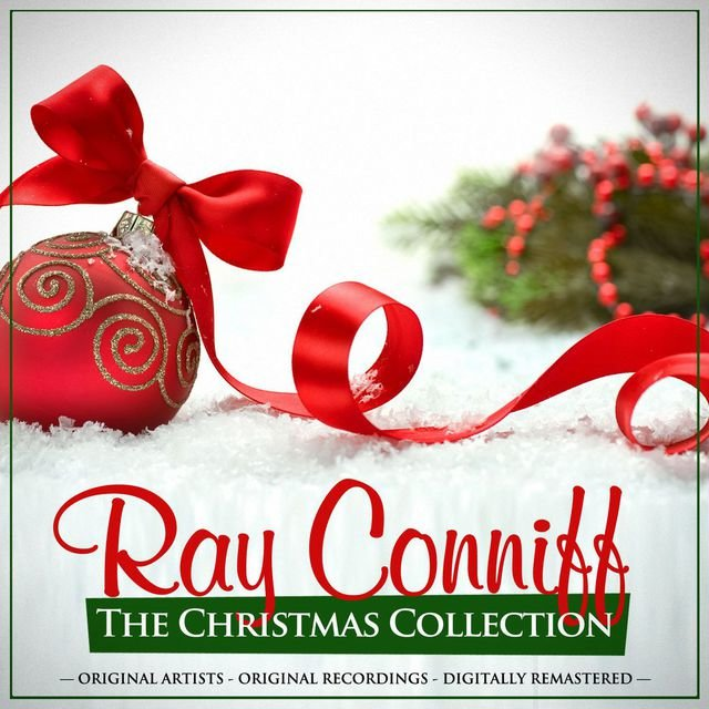 the christmas collection ray conniff - Ray Conniff Christmas