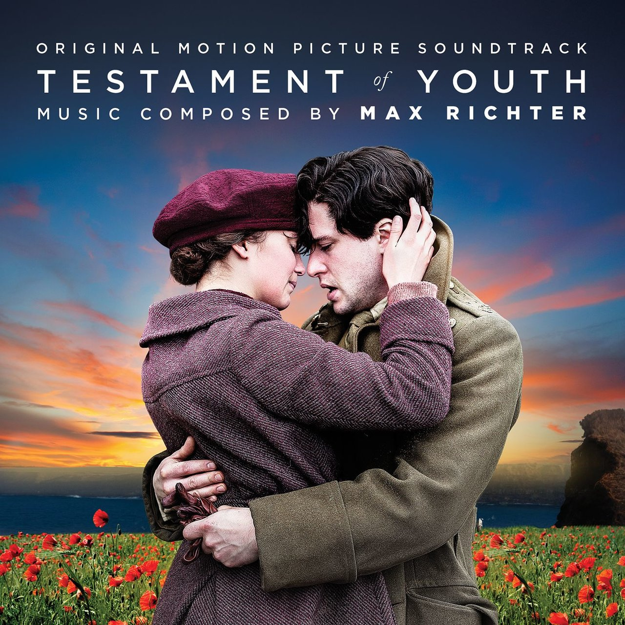 Testament of Youth (Original Motion Picture Soundtrack)