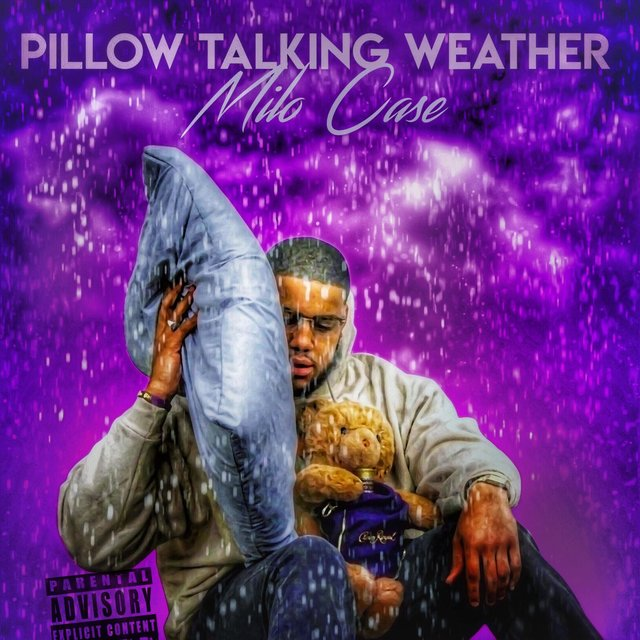 Pillow Talking Weather