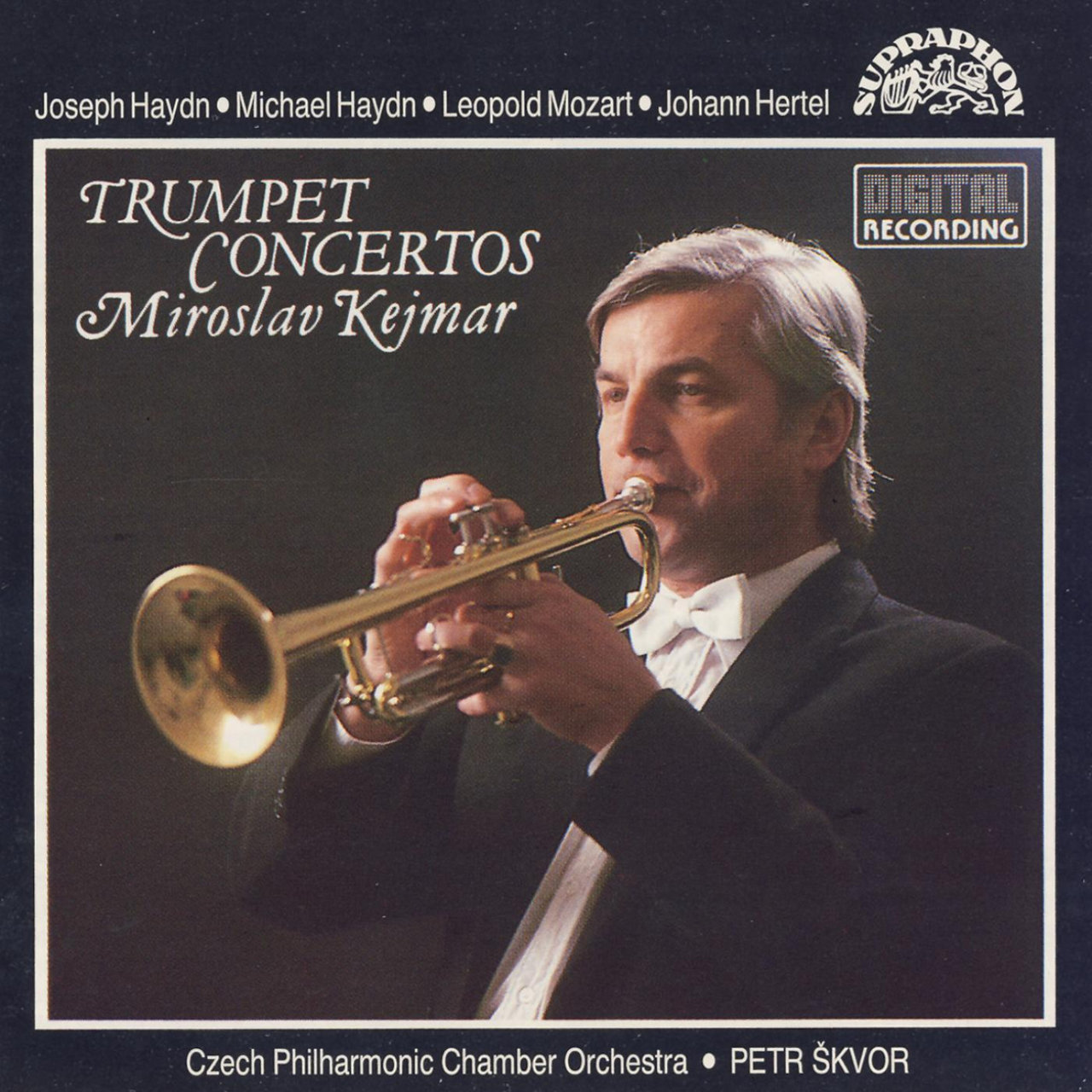 TIDAL: Listen to Weber: Concerto for Clarinet and Orchestra ...