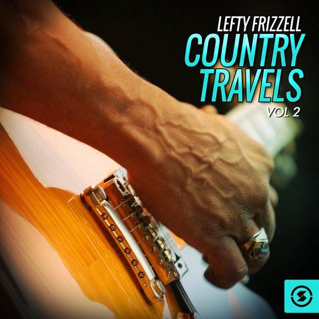 Country Travels, Vol. 2