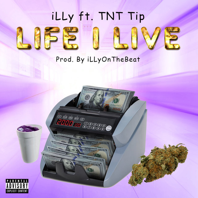 Life I Live ft TNT TIP