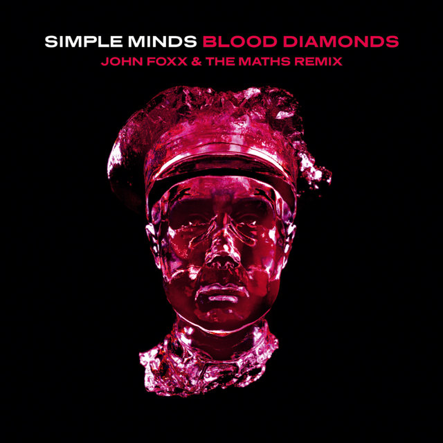 Blood Diamonds (John Foxx & The Maths Remix)