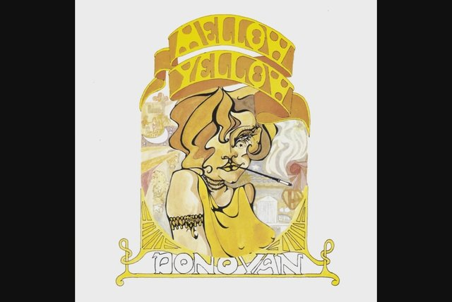 Mellow Yellow (Audio)