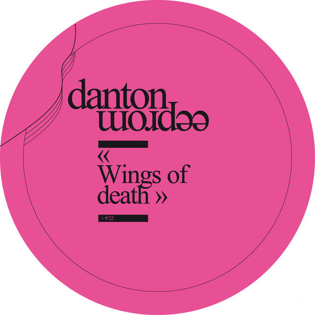 Wings of Death - Single