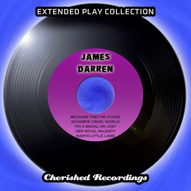 The Extended Play Collection, Vol. 131