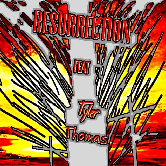 Resurrection (feat. Tyler Thomas)