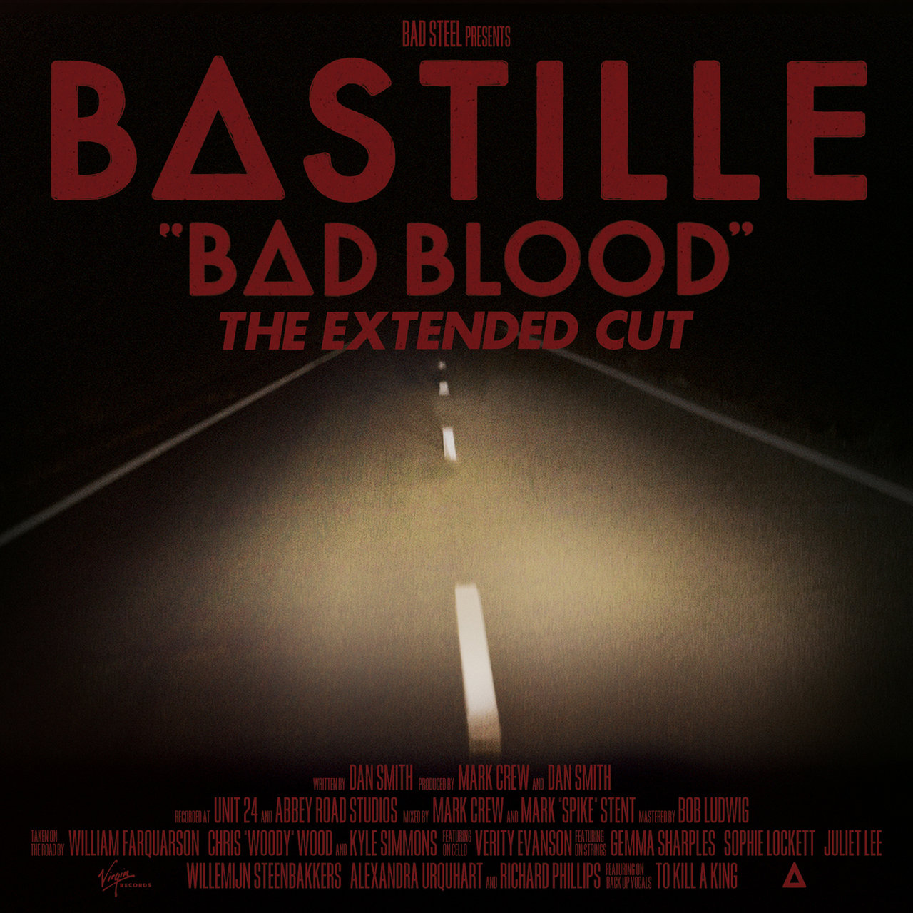 Bad Blood (The Extended Cut)