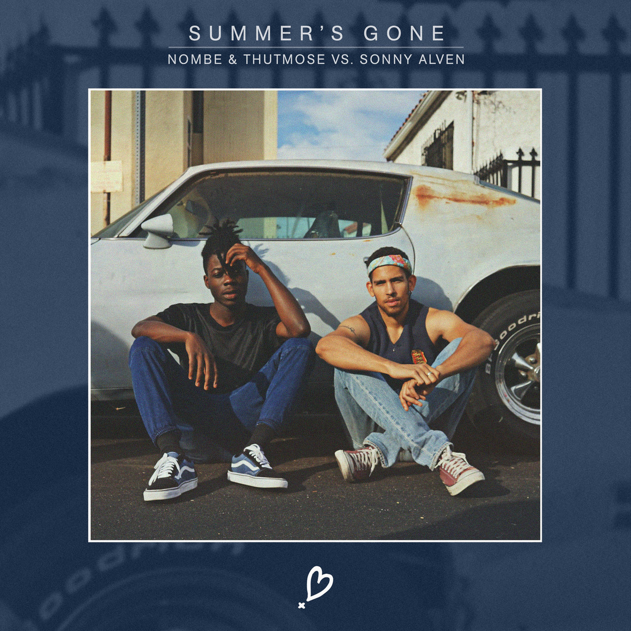 Summer's Gone (NoMBe & Thutmose vs. Sonny Alven)