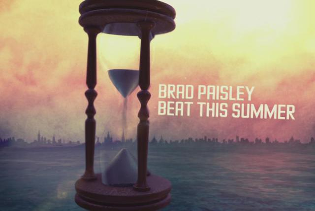 Beat This Summer - Lyric Video
