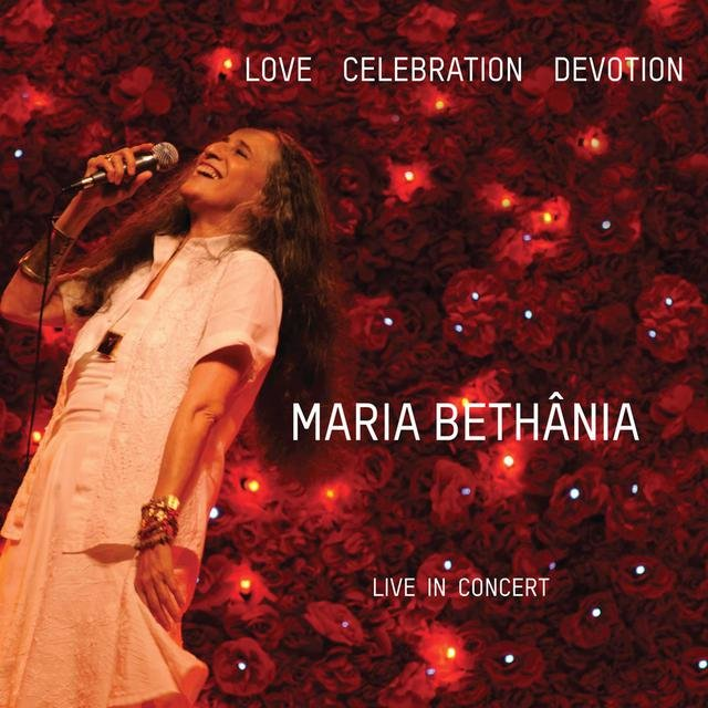 Love Celebration Devotion